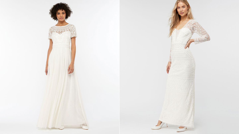 Monsoon Wedding Dresses 2019: 4 Hand-Embellished Wedding Dress For Bohemian Brides