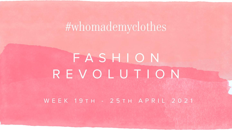 Fashion Revolution Week: Meet the Artisans
